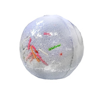 Bath Bomb Decorative Assorted 95g