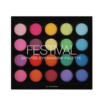 BYS Festival Eyeshadow Palette 20pc