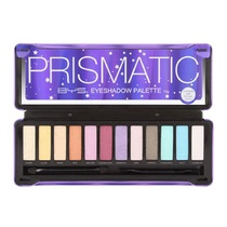 BYS Prismatic Eyeshadow Palette 12 colours