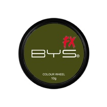 BYS Special FX Colour Wheel Green 10g