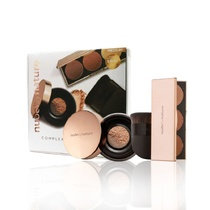 Nude by Nature Complexion & Contour Hero Kit Medium