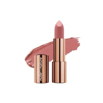 Nude by Nature Moisture Shine Lipstick 03 Dusty Rose 4g