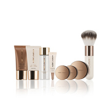 Nude by Nature Natural Beauty Complexion Set Light/Medium