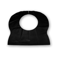 TBX Reversible Makeup Collars 2pk