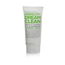 Formula 10.0.6 Absolute Dream Clean Creamy Foaming Cleanser 125ml