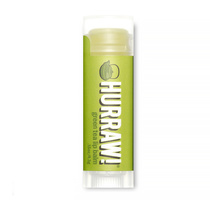 Hurraw! Lip Balm Green Tea 4.3g