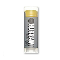 Hurraw! Lip Balms Licorice 4.3g