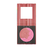 BH Cosmetics Floral Blush Duo Cheek Color - Honolulu Hideaway