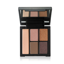 e.l.f. Contouring Clay Eyeshadow Palette Saturday Sunsets 7.5g