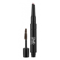 Sleek MakeUp Brow Intensity & Highlighter 216 Medium
