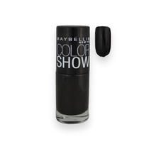 Maybelline Color Show Nail Polish 430 Onyx Rush 7ml