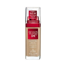 Revlon Age Defying Firming + Lifting Makeup #30 Soft Beige 30ml