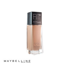 Maybelline Fit Me Foundation #325 Creamy Beige 30ml