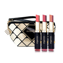 Mirenesse All Stars Maxi-Tone Lip Bar  + Diamonds bag 4pc
