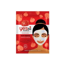 Yes To Tomatoes Acne Fighting Paper Mask 20ml