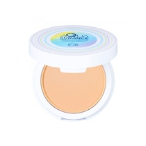 J.Cat Beauty Aquasurance Compact Foundation 101 Ivory 9g