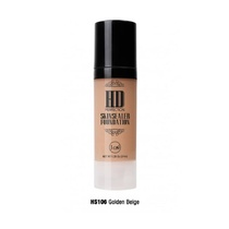 J.Cat Beauty HD Perfection Skinsealer Foundation 106 Golden Beige 25ml