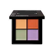J.Cat Beauty Quad Spectrum Palette Color Corrector 6g
