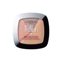L'Oreal True Match Highlight 102.D/W Golden Glow 9g