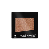 wet n wild Color Icon Eyeshadow Glitter Single Nudecomer 1.4g