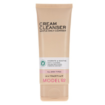 ModelCo Cream Cleanser Gentle Daily Cleanser 110ml