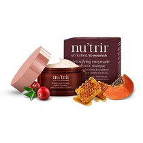 Nu'trir Detoxifying Enzymatic Radiance Masque 30ml