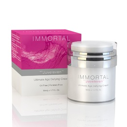 Immortal Ultimate Age Defying Cream 50ml