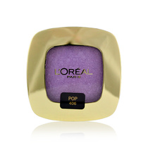 L'Oreal Color Riche Eyeshadow Mono Pure 406 Mauvie Star