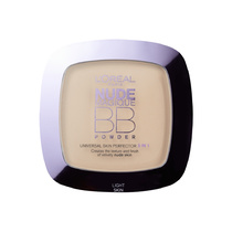 L'Oreal Nude Magique BB Powder Light Skin 9g