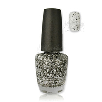 OPI Nail Lacquer I'll Tinsel You In 15ml