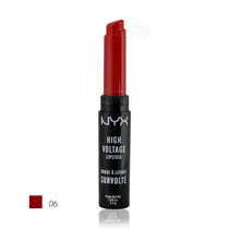 NYX High Voltage Lipstick 06 Hollywood 2.5g