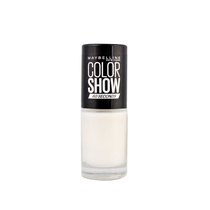 Maybelline Color Show 60 Seconds Nail Polish 130 Winter Baby 7ml