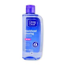 Clean & Clear Blackhead Clearing Cleanser 200ml