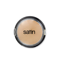 Satin Compact Powder Natural 12g