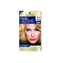 Schwarzkopf Blonde Ultime Hair 10-0 Light Natural Blonde