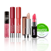 Lip Essentials Value Pack