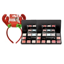 Makeover Essentials Custom Compact Stocking Filler Set