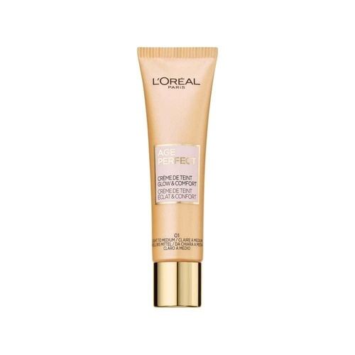 L'Oreal Age Perfect BB Creme 01 Light To Medium 30ml