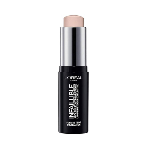 L'Oreal Infallible Foundation Longwear Shaping Stick 150 Rose Beige 9g