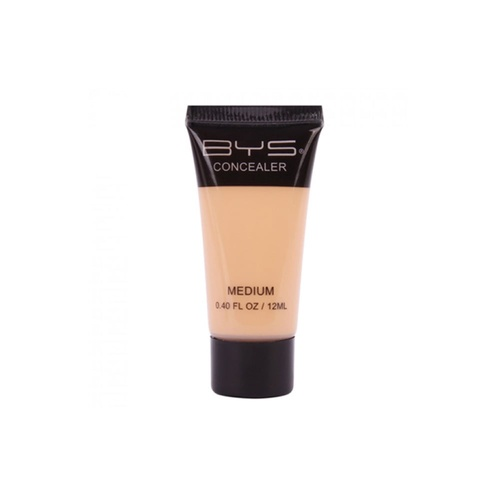 BYS Concealer Tube Medium 12ml
