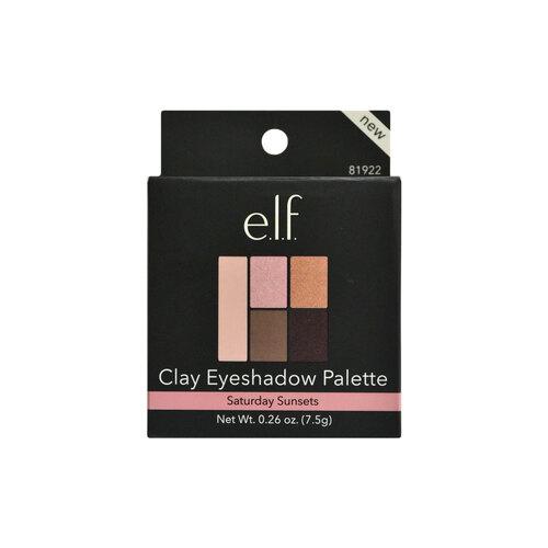 All Natural Organic Eyeshadow Palette