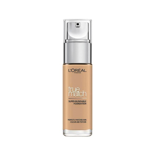 L'Oreal True Match Super Blendable Foundation 3.5N Peach
