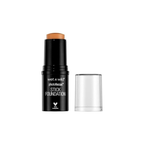 wet n wild Photo Focus Stick Foundation Amber 12g