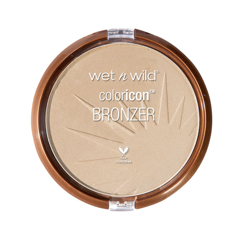 wet n wild Color Icon Bronzer Reserve Your Cabana 13g